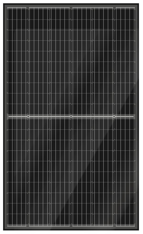 aurinkosähköpaneeli